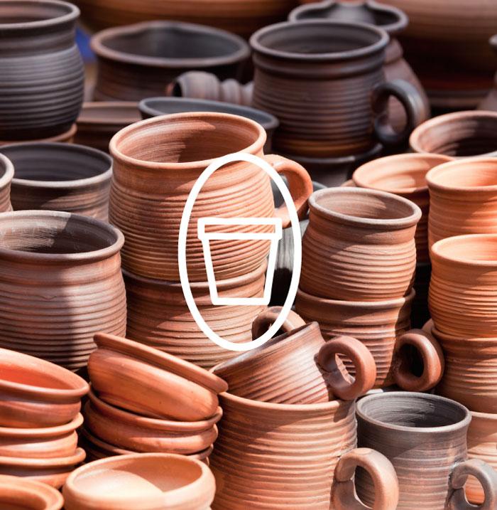 Tonet vasi e fioriere