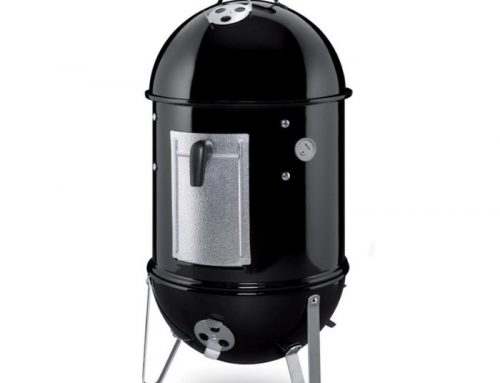 AFFUMICATORE SMOKEY MOUNTAIN COOKER