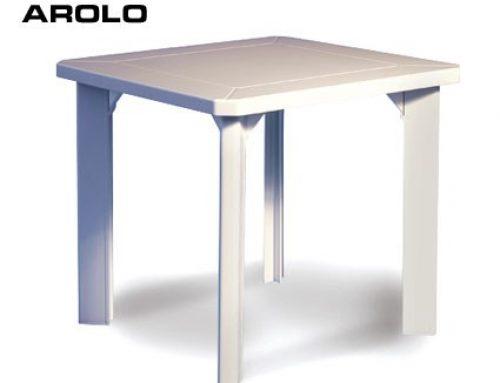 TAVOLO AROLO