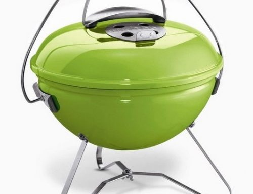 BARBECUE SMOKEY JOE PREMIUM GRILL